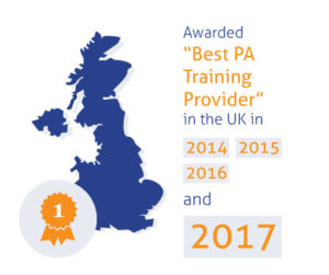 Best PA training provider awards